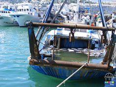 Puerto pesquero de Altea