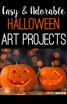 Halloween Art is the