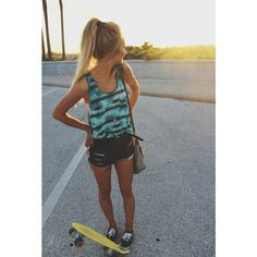 That Penny Board Is To Die For