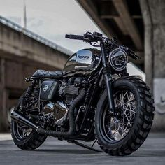 Vehicles Magazine — Motorcycle