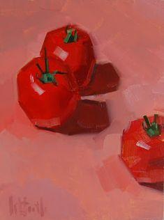 Aaron Lifferth de Pintura de un día