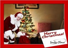 iCaughtSanta.com is a fun way to give your kids proof of Santa's visit.