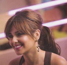 Cheryl Cole wears Lara Bohinc earrings! #earrings #celebstyle