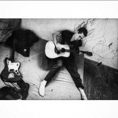 John frusciante 1989