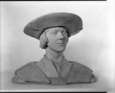 Attributed to Michel Colombe (1430 - 1515) Attributed to Conrad Meit German (Worms, Germany c. 1475 - c. 1555) Portrait Bust of a Man, c. 15...