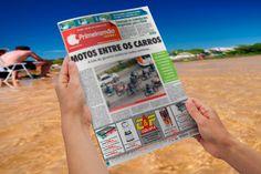 Anúncio Primeira Mão - C Equipa - http://www.publicidadecampinas.com/portfolio/anuncio-primeira-mao-cf-equipa/