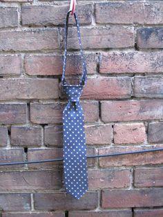 Navy with Gold Polka Dot Tie by HighboyMenswear on Etsy