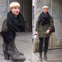 Street Style | Find the Latest News on Street Style at StyleNotes DE Page 2
