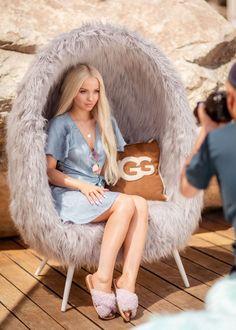 Darling Dove Cameron