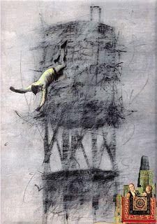 Fabio Manosalva, fotomontajes (Dos sardinas)