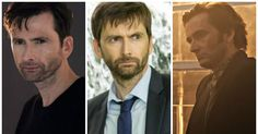 David Tennant Weekly News Update: Monday 13th - Sunday 19th February     Catch up with any of our updates about David Tennant's projects and appearances with this weekly post. Simply click the link to read the ...