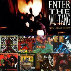 1993 best hip hop