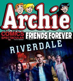 Nell'apparentemente tranquilla cittadina di Riverdale è tempo per i ragazzi di iniziare un nuovo anno scolastico, dopo una triste estate in cui uno di loro, Jason Blossom, è rimasto ucciso in…