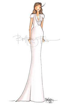 Brittany Fuson: Royal Wedding pt. 2
