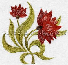 Free Embroidery Designs, Cute Embroidery Designs $1 cuteembroidery.com Cute Embroidery, Machine Embroidery Applique, Embroidery Files, Embroidery Patterns, Wool, Stitching, Flowers, Pdf, Passion