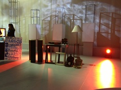 Programa de televisión sobre Extremadura y la restauración de muebles