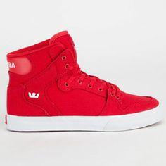 Justin-Junior Hip Hop Tilly's boys SUPRA Vaider Boys Shoes $54.99