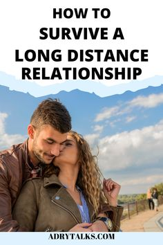Being in a long distance relationship may not be easy, so here are some crucial tips to help you and your partner conquer the distance and make it last. Communication Relationship, Types Of Relationships, Relationship Problems, Communication Skills, Relationship Advice, Long Distance Relationship Gifts, Distance Relationships, I Feel You, How Are You Feeling