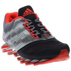 premium selection 97bed 2037d ... Adidas Springblade Drive 2 Running Men s Shoes Size 8.5, .