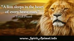 Inspirational Lion Quotes Do I believe in arbitration? But not in arbitration between the lion and the lamb, in which the lamb is in the morning found inside the Lion Spirit Animal, Your Spirit Animal, Inspirational Lion Quotes, Inspire Others Quotes, Between The Lions, Be Bold Quotes, Strength Quotes For Women, Mount Kilimanjaro, Stronger Than You Think