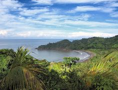 The most majestic and wild beaches in the world are found in Costa Rica.