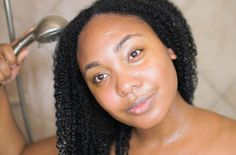 Read on to see the my top 5 wash day tips for hair growth...