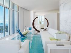 South Beach, Miami Penthouse