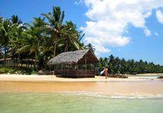 Mirissa Beach, Sri Lanka (www.secretlanka.com)