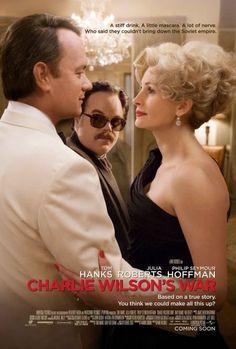 Charlie Wilson's War (2007) - http://www.musicvideouniverse.com/drama/charlie-wilsons-war-2007/ ,