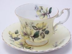 Royal Albert Vintage Fine Bone China Tea Cup by TheVintageFind1, $34.00