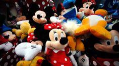 Disney misses on 4Q earnings