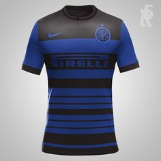 #TheDress (Internazionale x Nike) on Behance