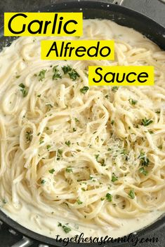 alfredo sauce recipe / alfredo sauce + alfredo sauce recipe + alfredo sauce easy + alfredo sauce recipe easy + alfredo sauce recipe homemade + alfredo sauce with cream cheese + alfredo sauce with milk + alfredo sauce recipe with cream cheese Alfredo Sauce Recipe Without Heavy Cream, Alfredo Sauce With Milk, Home Made Alfredo Sauce, Alfredo Sauce Recipe Easy, Pasta Sauce Recipes, Milk Recipes, Cooking Recipes, Cheese Recipes, Cooking Tips