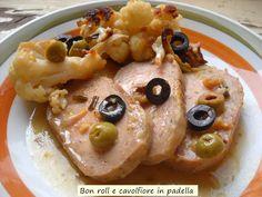 Bon+roll+e+cavolfiore+in+padella