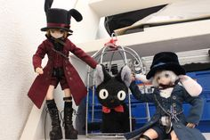 Azone doll: Photo sessions By Mes Crazy Experiences