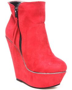 These wedges are diffrent but i like them!