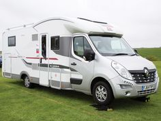 The Practical Motorhome Adria Matrix Supreme 687 SBC review 1