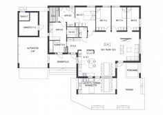 Future House, Floor Plans, Diagram, Layout, Flooring, How To Plan, House Ideas, Amigurumi, Home
