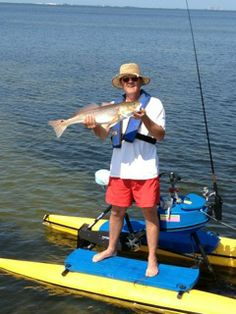 Marty Burt, our resident FL Red Fish Pro! Small Fishing Boats, Fishing Adventure, Red Fish, Brazil, Bike, Water, Bicycle, Gripe Water, Cruiser Bicycle