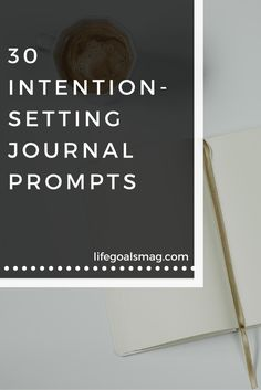 I've been intrigued by journaling lately and just recently started getting into it. I've discovered that for me, writing my thoughts down really helps with processes what you're feeling. Often times I don't know what I think about something until I write it down. It helps me expand and define my thoughts. I learn more …