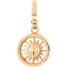 Compass Charm