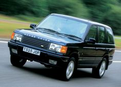 Jhon douglass workshopfixauto on pinterest by far the most elegant of the range rovers fandeluxe Images