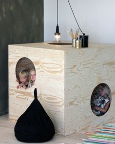 Shake My Blog   Les meubles en contreplaqué de Takkunen