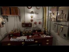 ▶ THE OFFICIAL TITANIC II PROMO VIDEO - AWESOME - Blue Star Line - Clive Palmer - YouTube