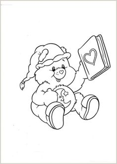 Mickey Mouse Coloring Pages, Bear Coloring Pages, Disney Coloring Pages, Printable Coloring Pages, Adult Coloring Pages, Coloring Sheets, Coloring Pages For Kids, Coloring Books, Kids Coloring