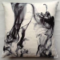 Big Smoke Cushion from a minds eye | Made By A Minds Eye | £60.00 | Bouf