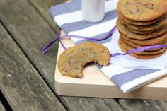 Itty Bitty Oreo Stuffed Chocolate Chip Cookies Recipe on Yummly ...