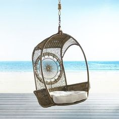 Swingasan® Dreamcatcher Hanging Chair