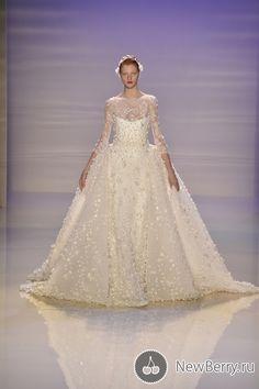Georges Hobeika Haute Couture autumn winter 2014-2015