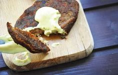 If you crave a delicious, healthy vegan steak, this is the recipe you'll want to make! It has a great texture and delicious barbecue steak taste!